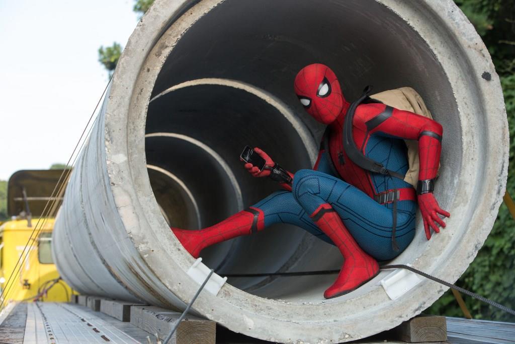 Pókember - Idegenben: Magyar címet kapott a Marvel új filmje