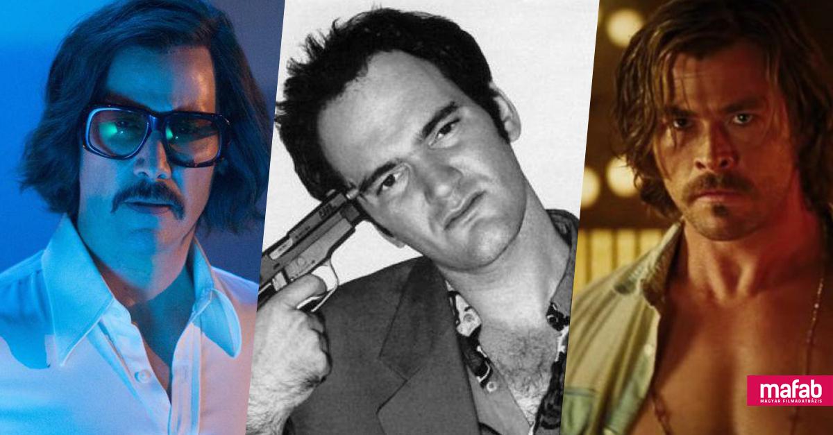 20 film, amit látnod kell, ha Tarantino rajongó vagy
