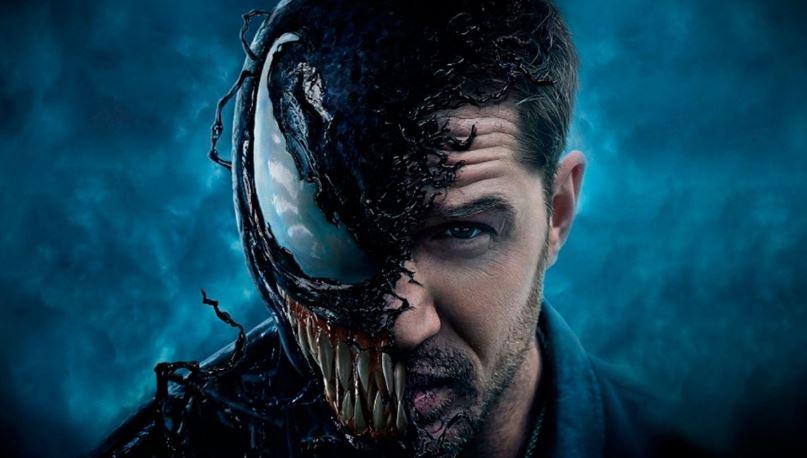 Ők inspirálták Tom Hardyt Venom megformálásában