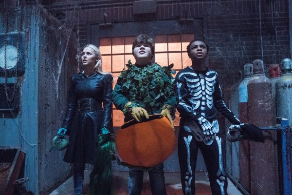 Libabőr 2 - Hullajó Halloween: 9 tény, amit nem tudtál a filmről