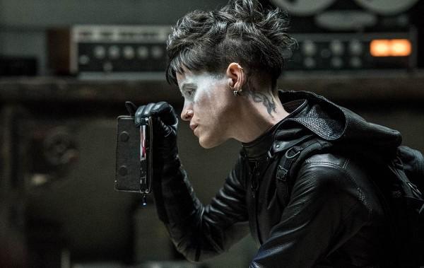 Ami nem öl meg: A tetovált lány a feminista Batman
