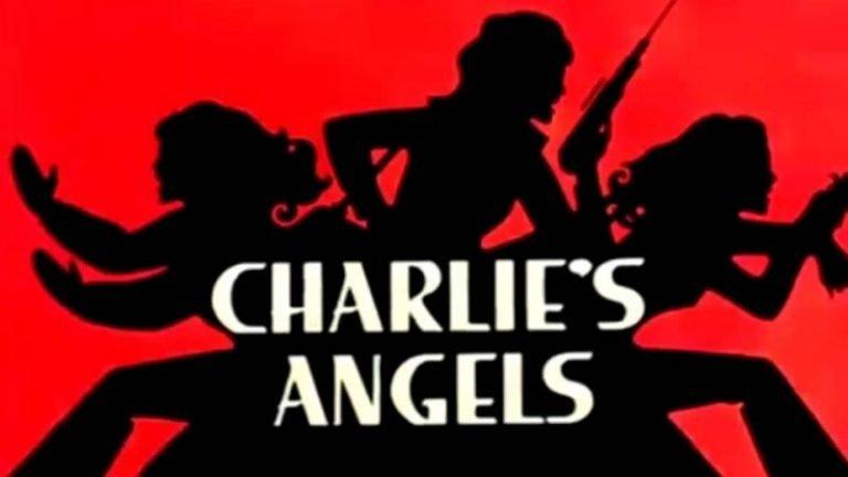 Kristen Stewart belevetette magát a Charlie angyalaiba