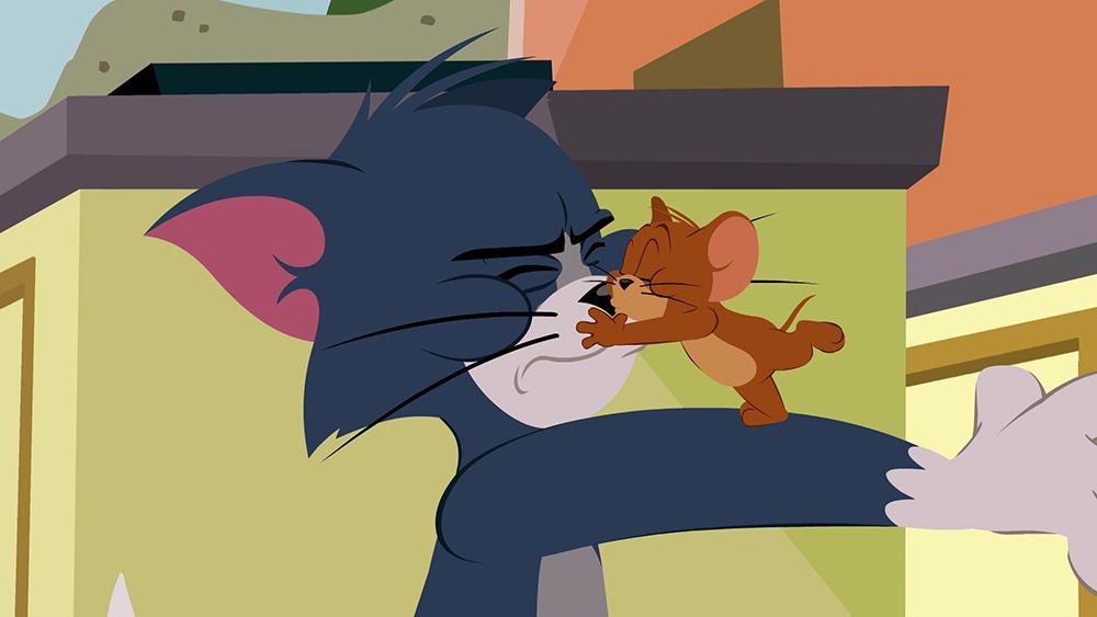 Jön az egészestés Tom és Jerry-film