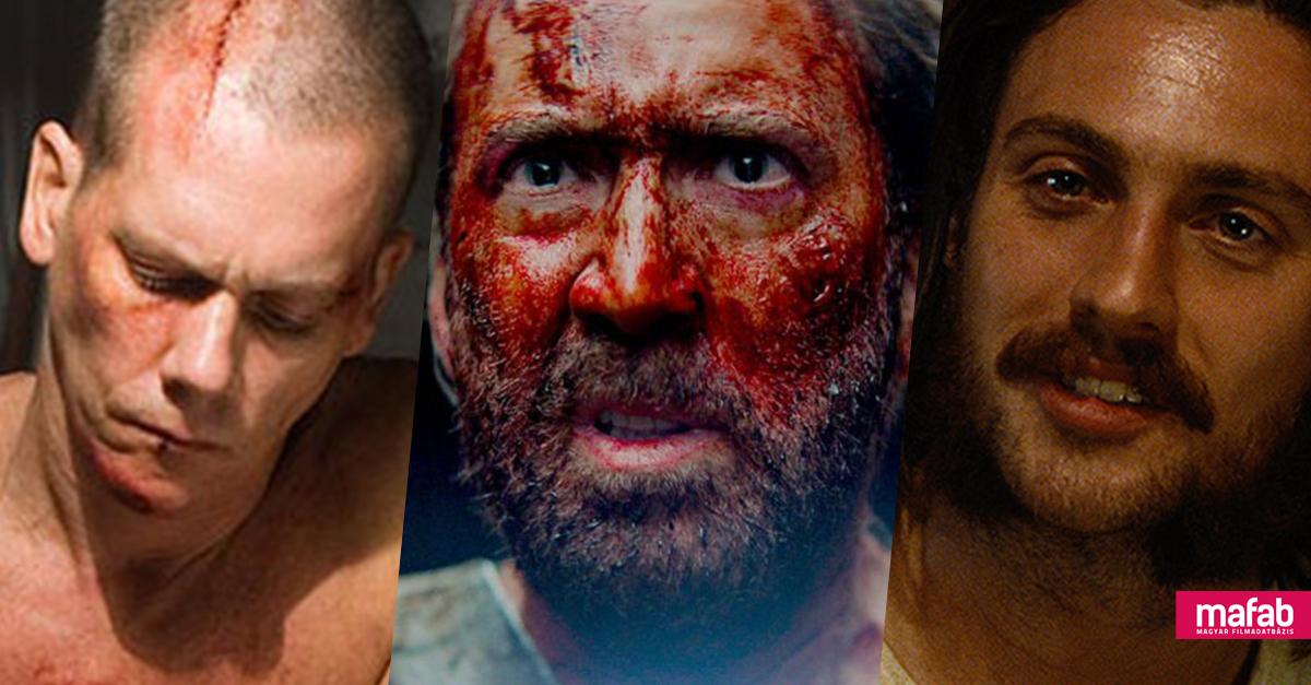 10 remek bosszúfilm, amit valószinűleg nem láttál