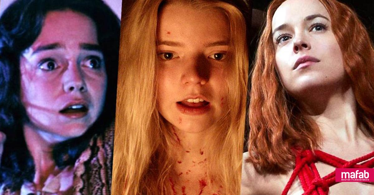 TOPLISTA: A legparásabb boszorkányos filmek