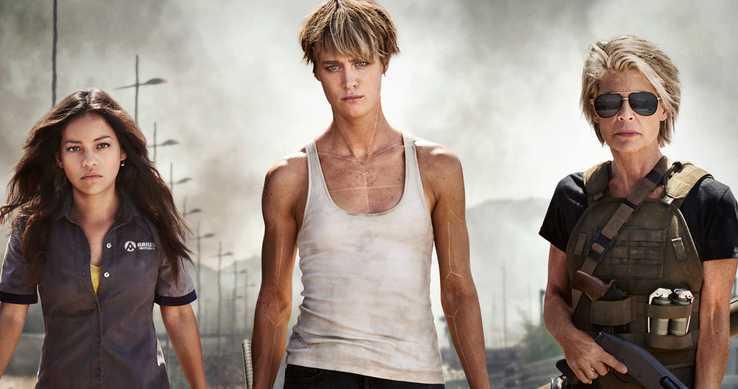 Új premierdátumot kapott a Terminator 6