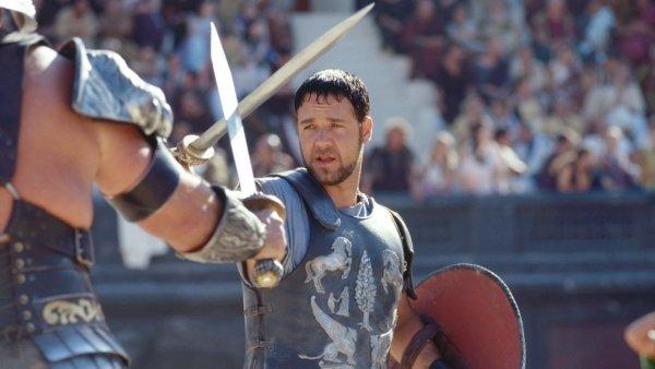 Hivatalos, jön a Gladiátor 2!