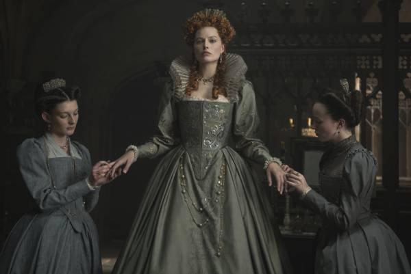 Két királynő: 6 tény, amit nem tudtál a filmről