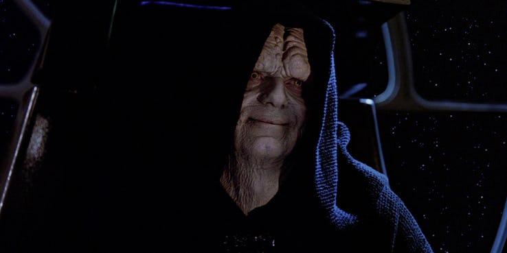 Star Wars IX: Ő alakítja majd a fiatal Palpatine szenátort?