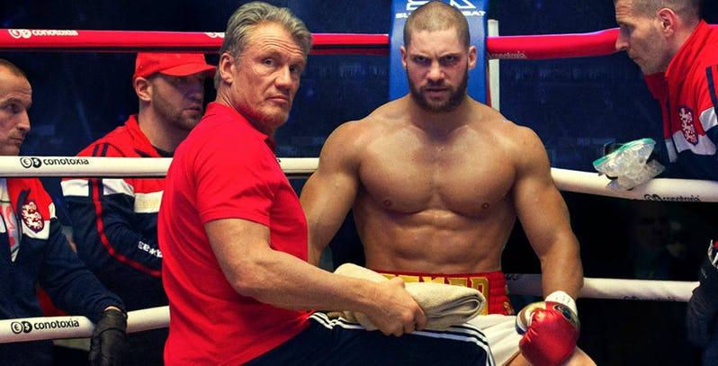 Creed 2 – Victor Drago kellemetlen ellenfélnek bizonyul majd