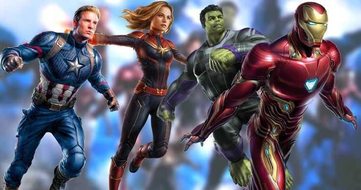 A Bosszúállók 4 lesz a Marvel eddigi leghosszabb filmje?