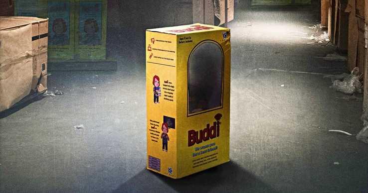 Megvan, mikor jön a Gyerekjáték-remake – itt a poszter