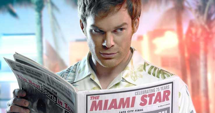 Dexter visszatér?