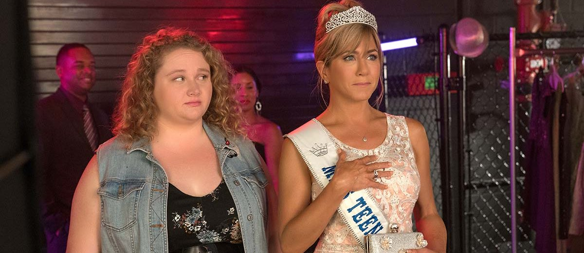 Dumplin' - Így kerek az élet : Minden, amit tudnod kell Jennifer Aniston premierfilmjéről!