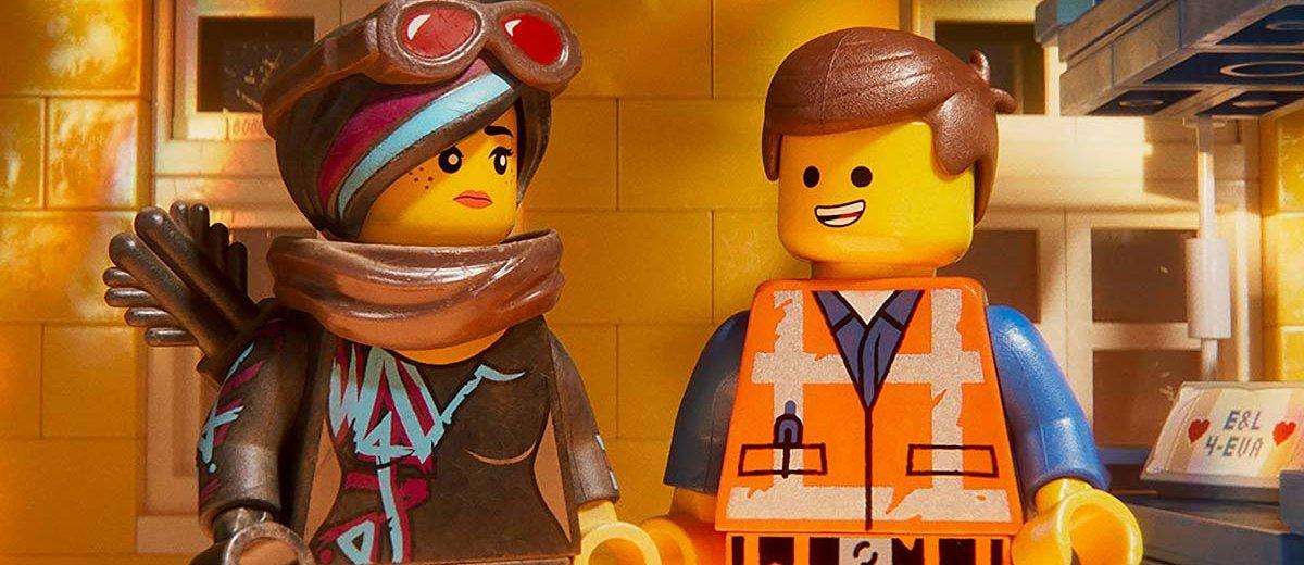 Lego-kaland 2: Itt az új előzetes!