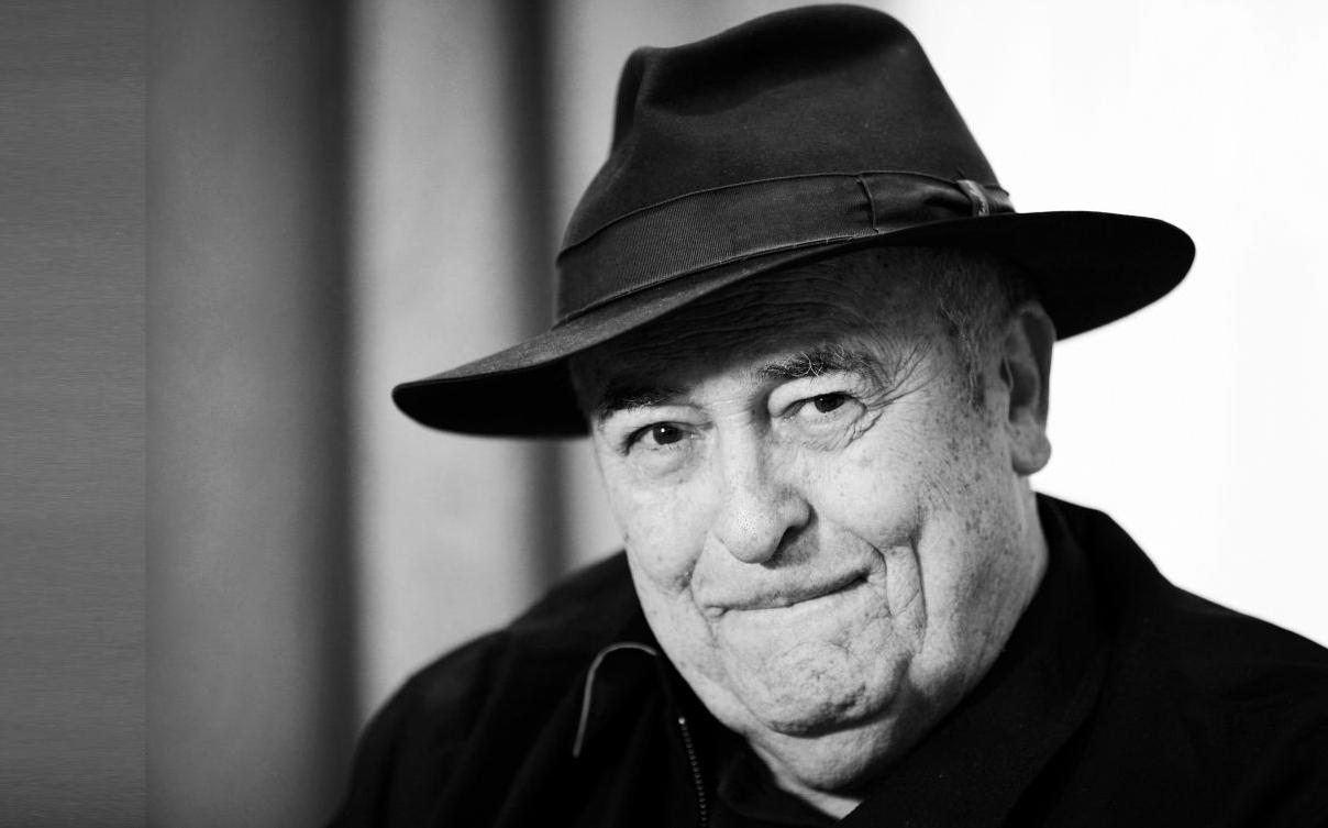 Elhunyt Bernardo Bertolucci