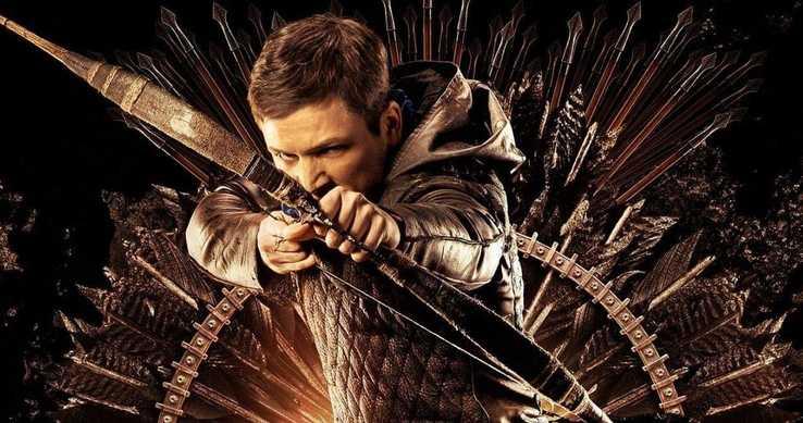 Az új Robin Hood az év legnagyobb bukása