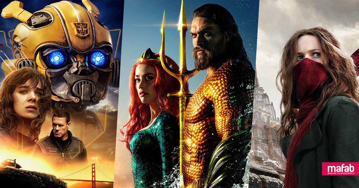 Ezeket a filmeket ne hagyd ki decemberben (2018)