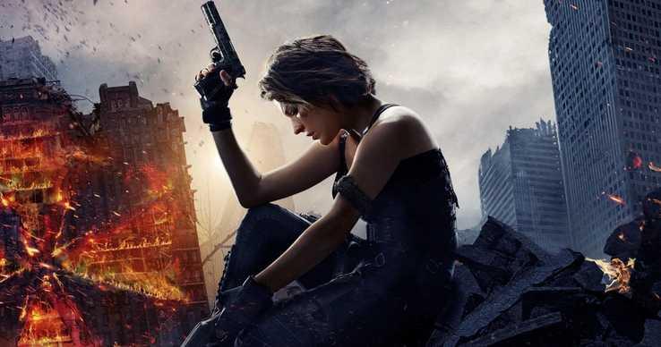 Rendezőt kapott a Resident Evil reboot