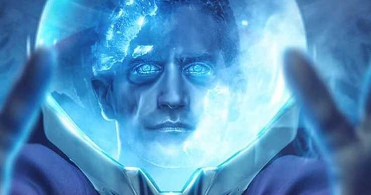 Jake Gyllenhaal megerősítette, hogy ő lesz Mysterio