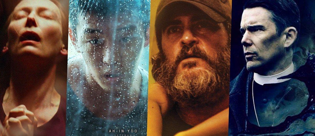 TOP25: A legjobb 2018-as filmek a The Playlist szerint