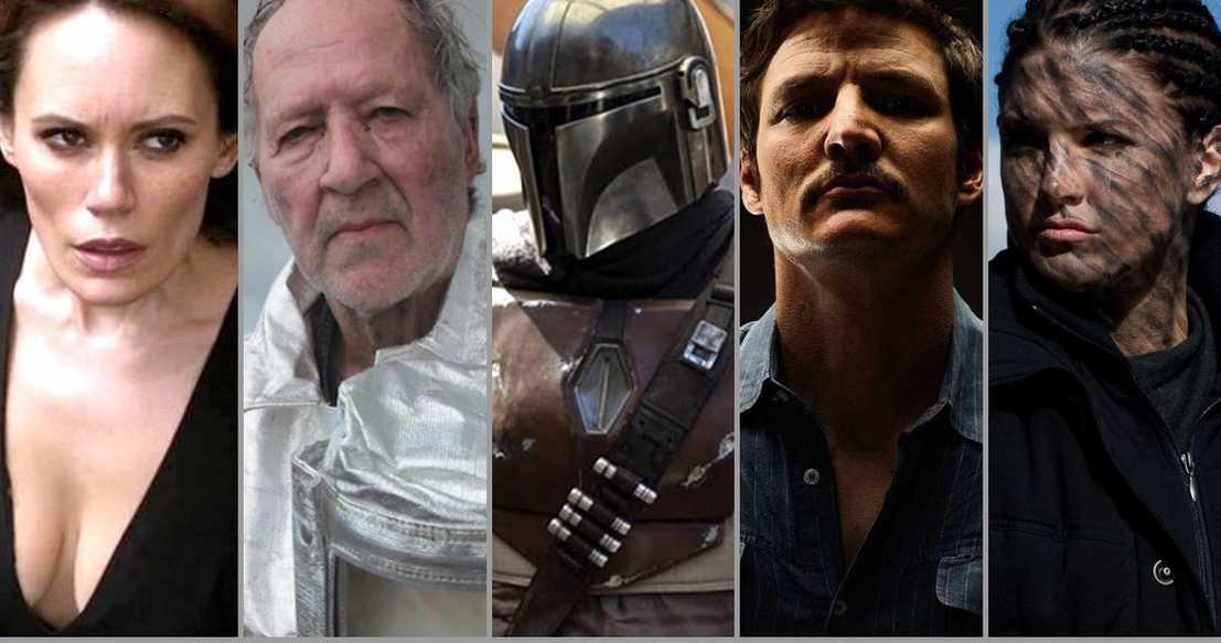 Hivatalos a The Mandalorian szereplőgárdája – csupa sztár érkezik a Star Wars-sorozatba