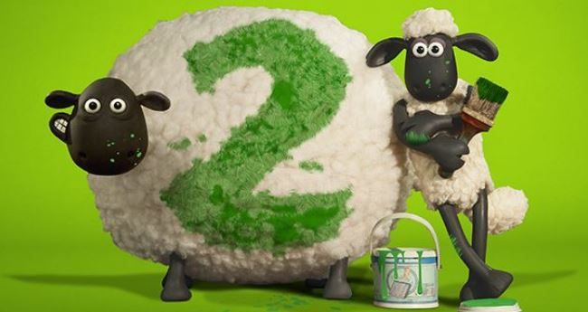 Megérkezett a Shaun, a bárány 2 előzetese