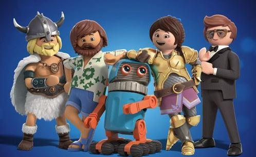 Megérkezett a Playmobil: A film előzetese