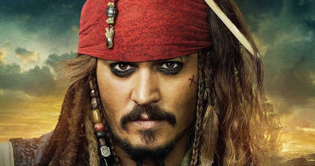 Johnny Depp Jack Sparrow-ja nem tér vissza az új Karib-tenger kalózaiban