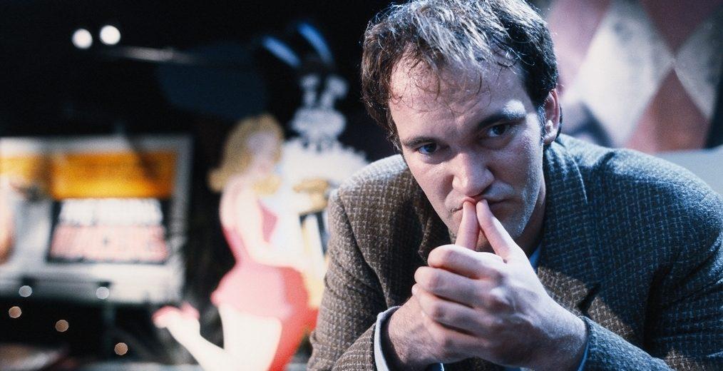 A Sony kitenné Tarantino szűrét