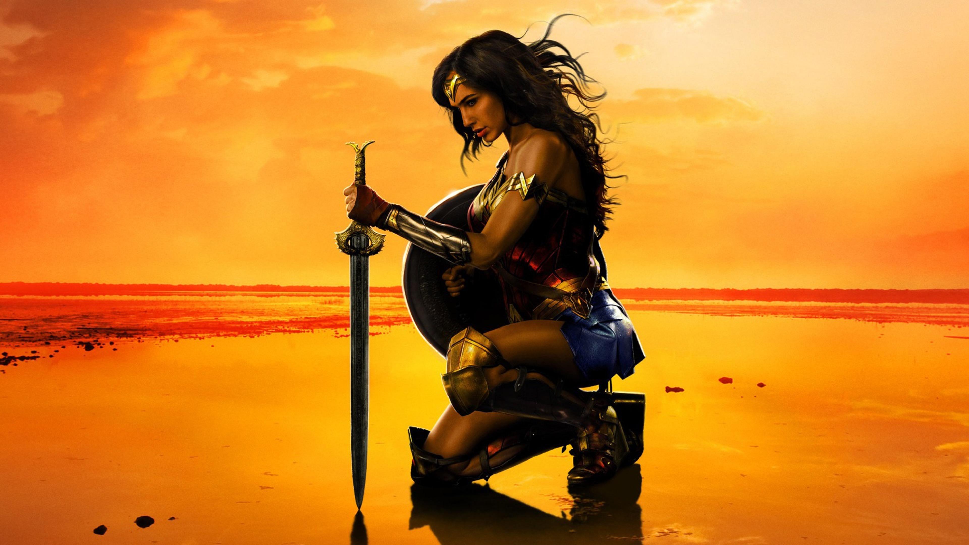 Kiderült, ki alakítja a Wonder Woman 2 nemezisét