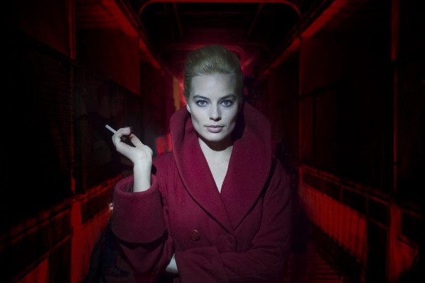 Hivatalos, Margot Robbie leszerződött Tarantino új filmjéhez