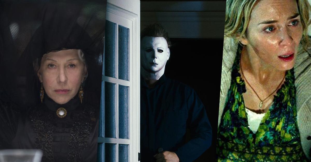 TOPLISTA: Ezek 2018 legjobban várt horrorfilmjei