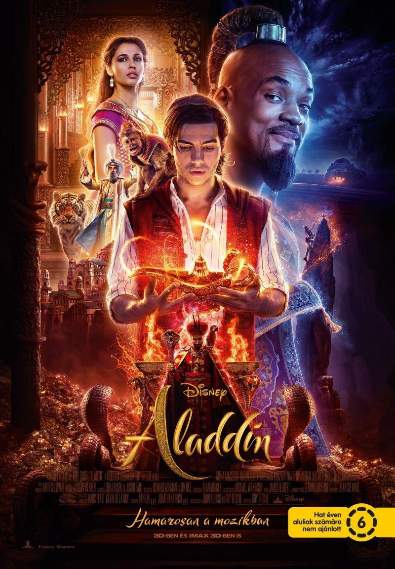Aladdin 2019 Mafab Hu