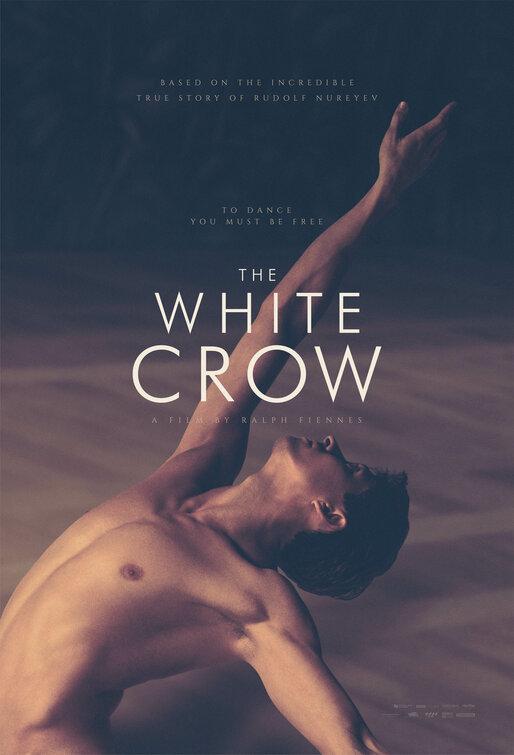 The White Crow - Rudolf Nurejev élete (film, 2020) | Kritikák, videók,  szereplők | MAFAB.hu