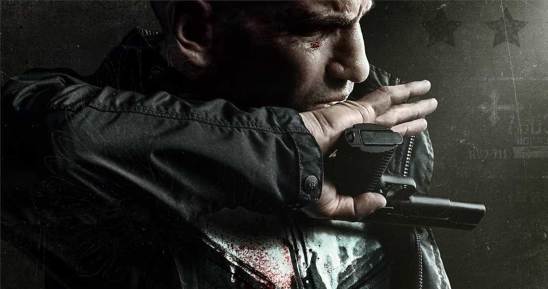Ránk rúgja az ajtót a Punisher új előzetese