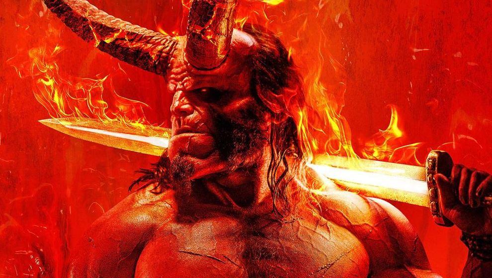 Óriásit bukott a Hellboy a mozikban!