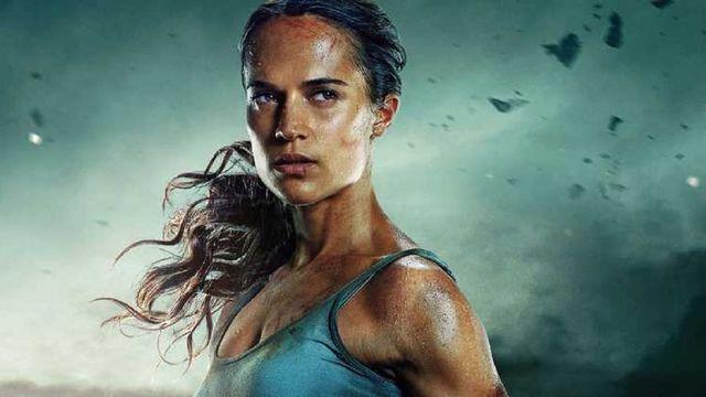 Jön a Tomb Raider 2!