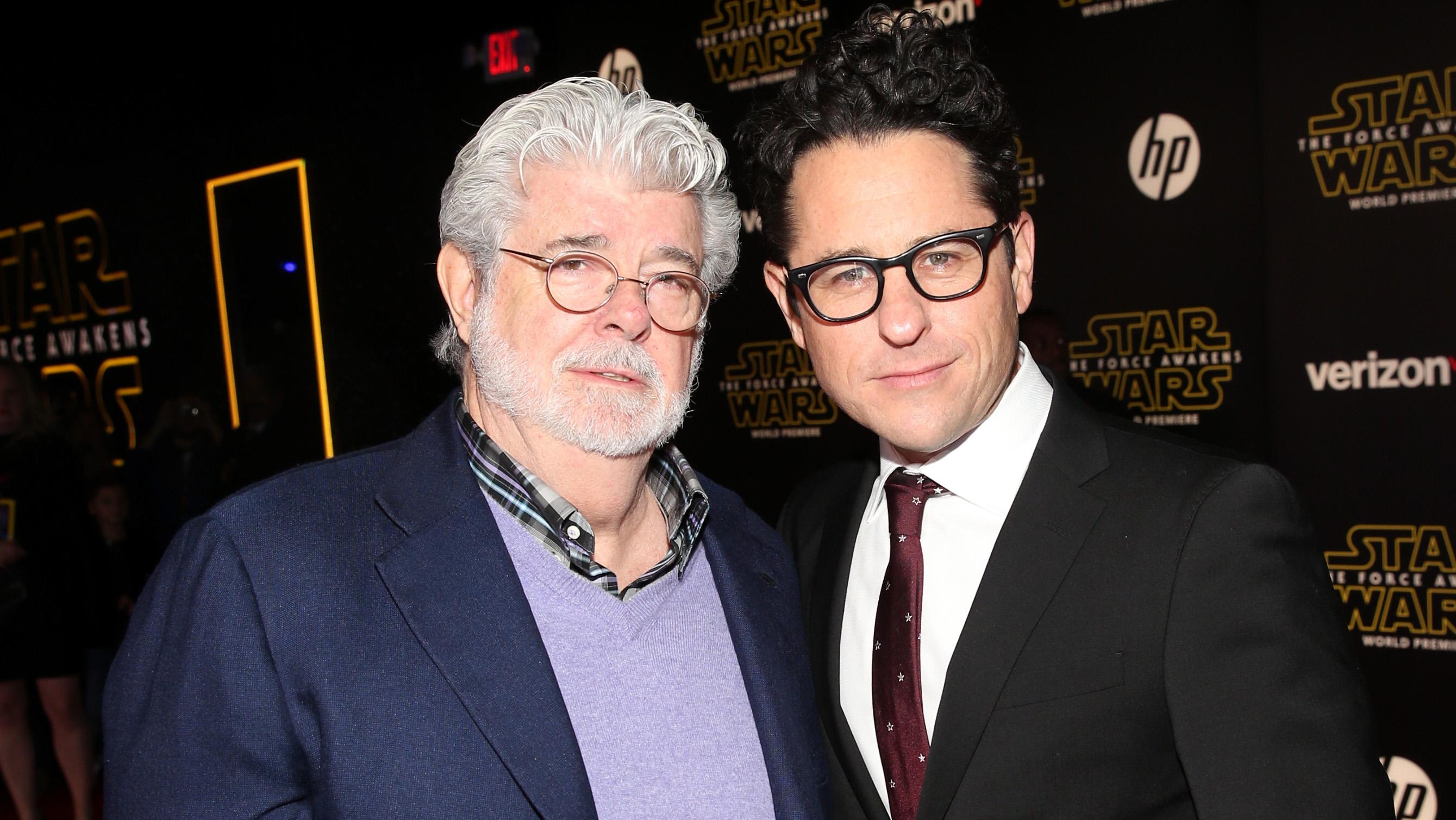 Kiderült, hogy George Lucas is dolgozott a Star Wars IX-en