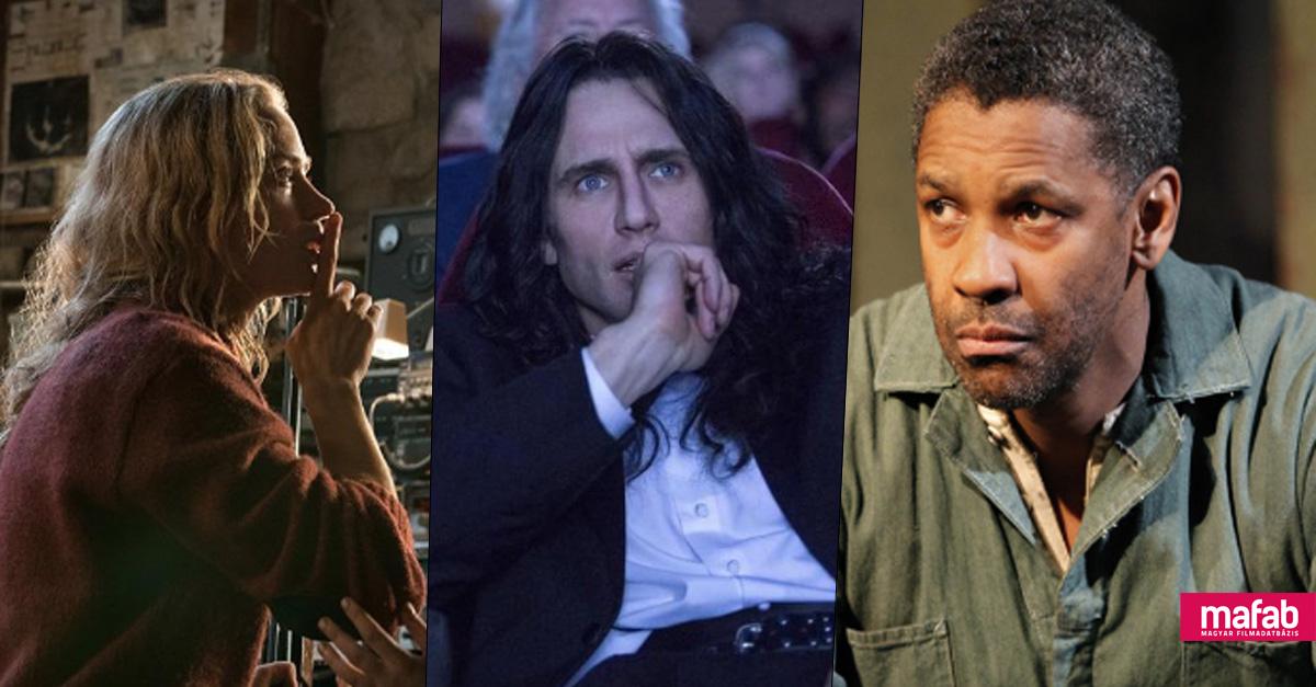 10 remek film, melyekről nem tudtad, hogy a rendezőjük egy híres színész