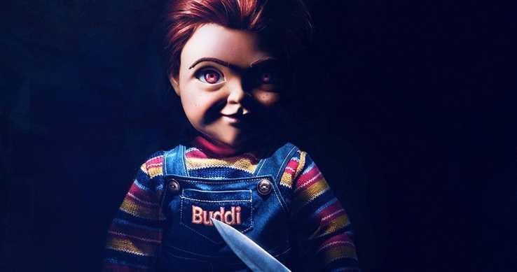 Itt az első fotó az új Chuckyról a Gyerekjáték rebootjából