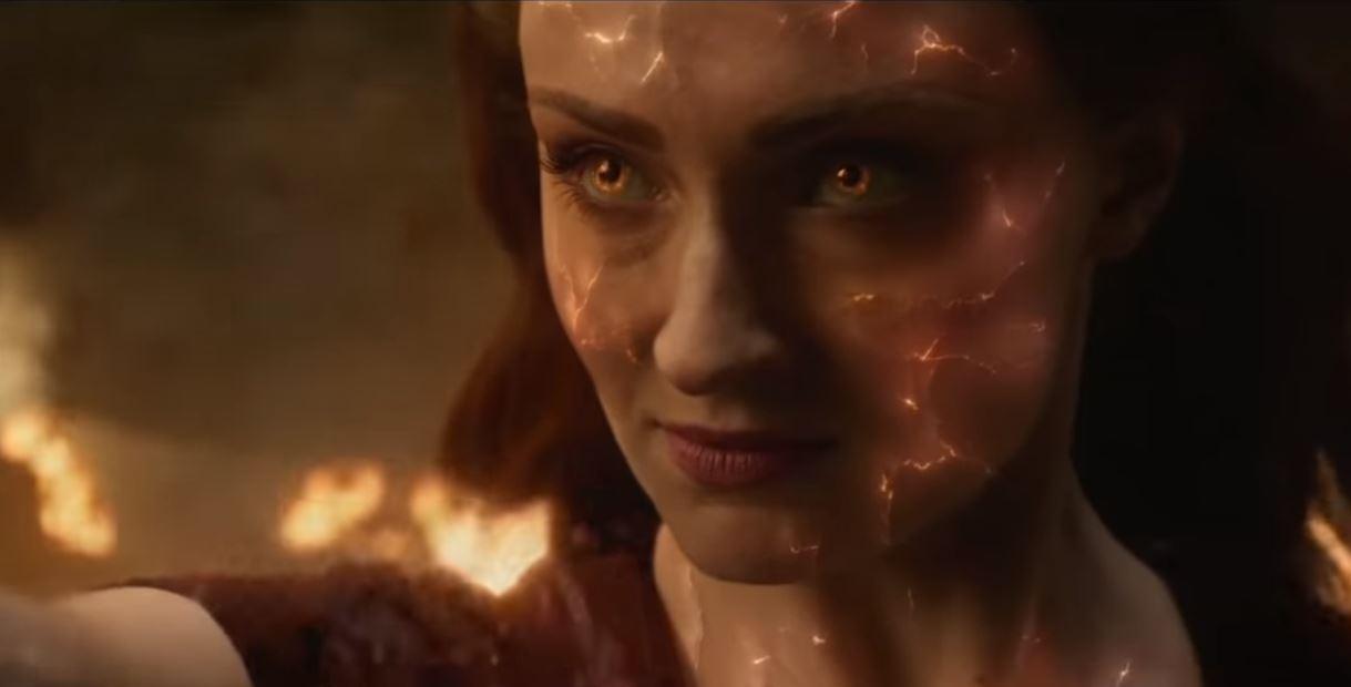 Piszkosul erős az X-Men: Sötét Főnix végleges előzetese