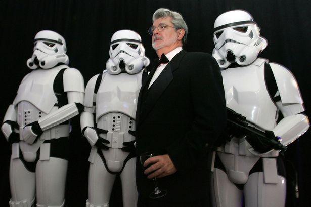 George Lucas sokkolta a rajongókat, ez a kedvenc Star Wars karaktere