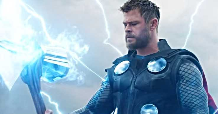 A Ragnarök rendezőjével jöhet a Thor 4