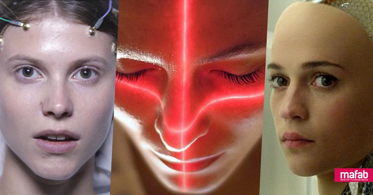 A 21. század 10+1 legeredetibb sci-fije
