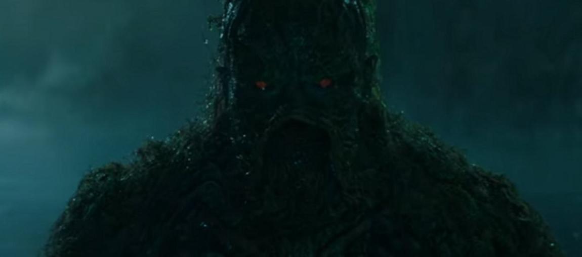 Swamp Thing: Hátborzongó előzetest kapott a DC horrorsorozata