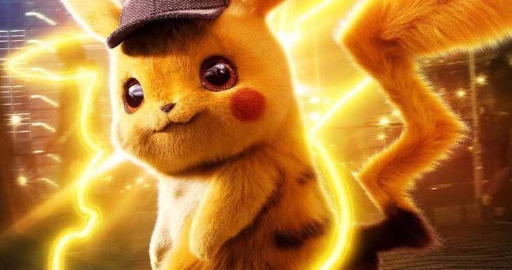 Íme az első vélemények a Ryan Reynolds-féle Pikachu, a detektívről
