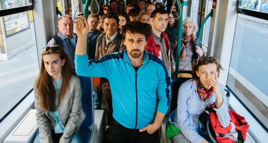 5. Magyar Filmhét - A Rossz versek a legjobb mozifilm