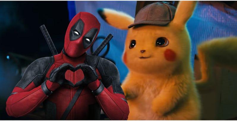 Pikachu lezúznál Deadpoolt? Ryan Reynolds megválaszolja!
