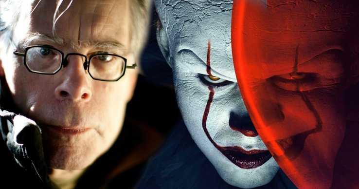 Stephen King már látta az AZ 2-t, íme a mester véleménye